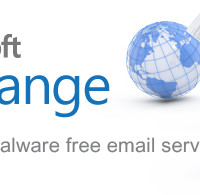Hosted Microsoft Exchange